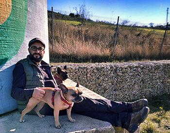 Ramón Arbesú - Educador canino
